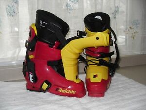 Quality Ski Boots $50  Why Rent ?  many sizes
