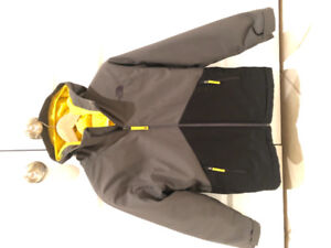 The North Face Youth Large 15/16 winter jacket