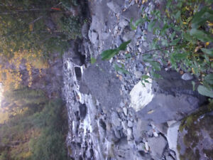 Placer mining claims for sale or trade