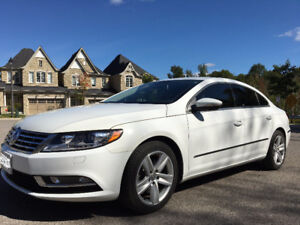 Lease Takeover 2015 Volkswagen CC 2.0T