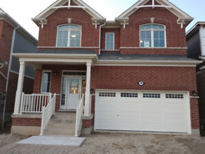 4 Bedrooms house In Doon South Area For lease. Available Sep 01,