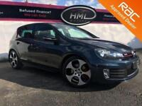 2011 11 VOLKSWAGEN GOLF 2.0 GTI DSG 5D AUTO 210 BHP AUTOMATIC £4,535 OF EXTRAS