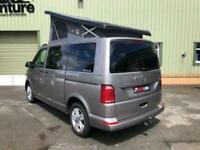 VW Transporter T6 4 MOTION 4WD 150 Camper Van, Brand New Campervan Conversion