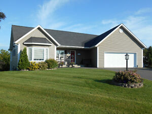 Waterfront!! Lovely Paradise on 1.9 acres completely landscaped!