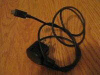 Cord / charger for Blackberry cell phone