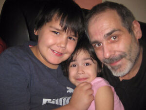 Single Dad needs Affordable place 1 brd+Den or small 2 Bdrm