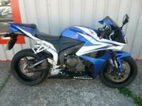 DEPOSOT NOW TAKEN!!!Honda CBR600RR CBR 600 Sports Bike Ninja ZX6R R6 GSXR