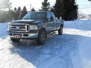 2005 Ford F-250 Pick-up