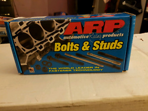 Ford 289 302 main studs ARP 154-5401 sale or trade