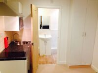 Available Immediately - One double bedroom - ensuite - studio - all bills inclusive - Great Holm