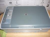 Imprimante tout en un HP