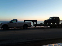 Cargo floating services