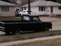 65 ford f100