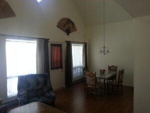 Main floor Bedroom available 15 Min. from RRC (NDC)