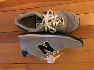 New balance men's sneakers