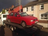 Volkswagen polo £125 call or text 07733377781