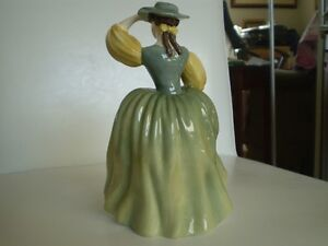 "Royal Doulton Figurine - "" Buttercup "" HN 2309 Kitchener / Waterloo Kitchener Area image 3"