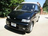 Mazda Bongo Friendee Freetop Montague Converted 2.5 TD Auto Only 93,450 Km's !!!