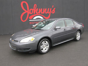 2011 Chevrolet Impala LT - NEW MVI!!
