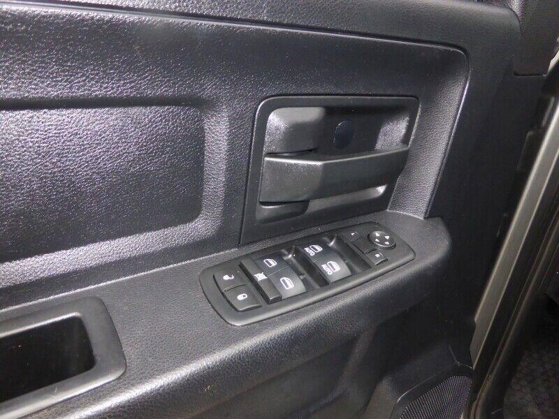 Image 10 Voiture Américaine d'occasion Dodge Ram 2500 2013