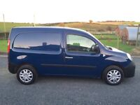 Reault kangoo 1.5 Dci 2010 no vat lowered price