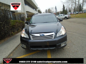 2011 Subaru Outback Limited AWD Hatchback