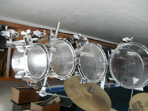 wanted trades my dream kit yamaha / trade for classic car or  ? London Ontario image 3