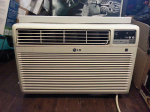 Air conditioning for window LG