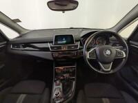 2017 BMW 216D ACTIVE TOURER SPORT PARKING SENSORS CRUISE CONTROL SERVICE HISTORY