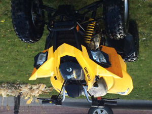 2013 Can-am 250 DS atv