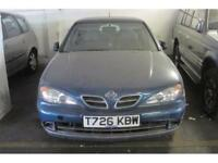 Nissan Primera 1.8 16v S 5dr ((FOR SPARES OR REPAIRS))