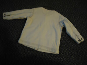 Boys Size 4 Tan Jacket Kingston Kingston Area image 2