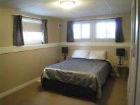 SHORT TERM ROOM RENTAL, CABLE AND INETRNET INCLUDED