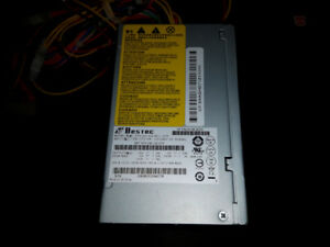 Bestec ATX-250-12Z D2R 250 Watt 24-Pin Power Supply...