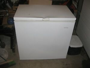 Medium Sized Freezer