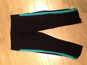 Lululemon Pants-3 pairs