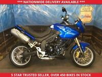 TRIUMPH TIGER TIGER 1050 ABS MODEL ADVENTURE STYLE PSH 12M MOT 2008 58
