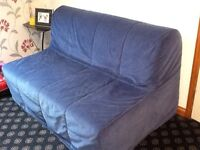 IKEA guest bed