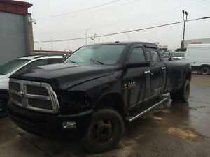 2003 TO 2015 RAM 1500 2500 3500 PARTING OUT PARTS ONLY