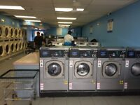 Coin Laundry & Dry Cleaning