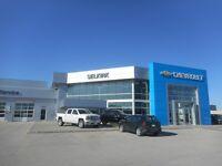 Parts Person - Selkirk GM Dealer