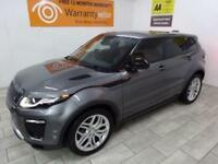 LAND ROVER RANGE ROVER EVOQUE 2.0 TD4 HSE DYNAMIC LUX ***FROM £712 PER MONTH***