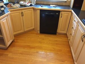 Mega Refinishing -Cabinets/Floors Don't Pay Till Job Is Done  St. John's Newfoundland image 2
