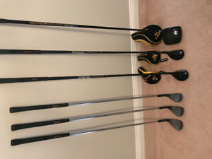 Warrior Golf Clubs For Sale
