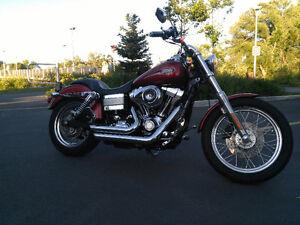 2008 Harley Davidson Dyna Low Rider....When Opportunity Knocks..