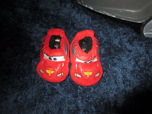 Kids shirts, slippers, boots