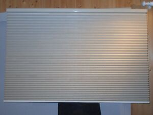 4 NEW Hunter Douglas Cellular Blackout Blinds