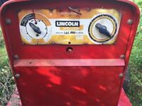 400 amp portable lincoln welder