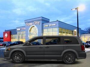 2018 Dodge Grand Caravan GT  - Navigation - *