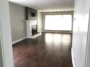 3 Bedroom house for rent in Langley City near Brookswood